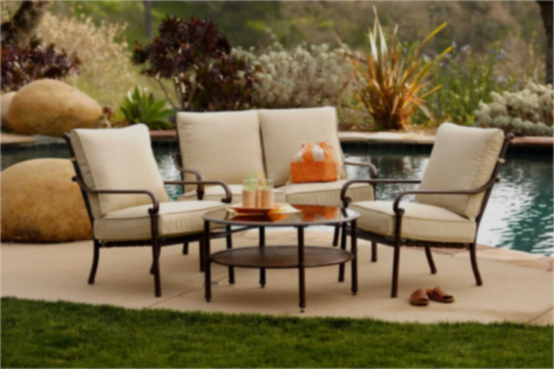 Quality Indoor and Outdoor Furniture Home Furnishings and Gifts